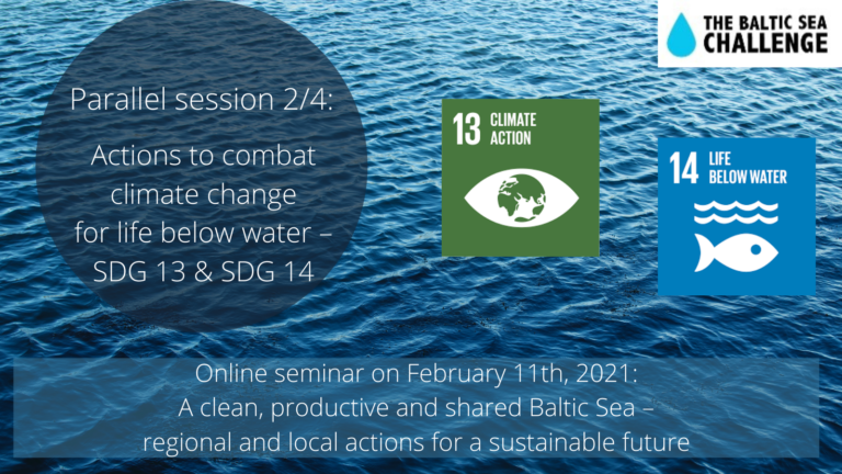 11.2.2021 Tools for Baltic Sea -friendly biogas production